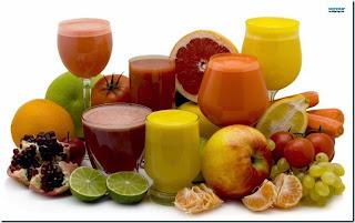 Minum jus buah ketika sahur untuk kekal cergas - Pakar dietetik