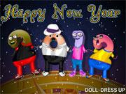 เกมส์สวัสดีปีใหม่ 2555