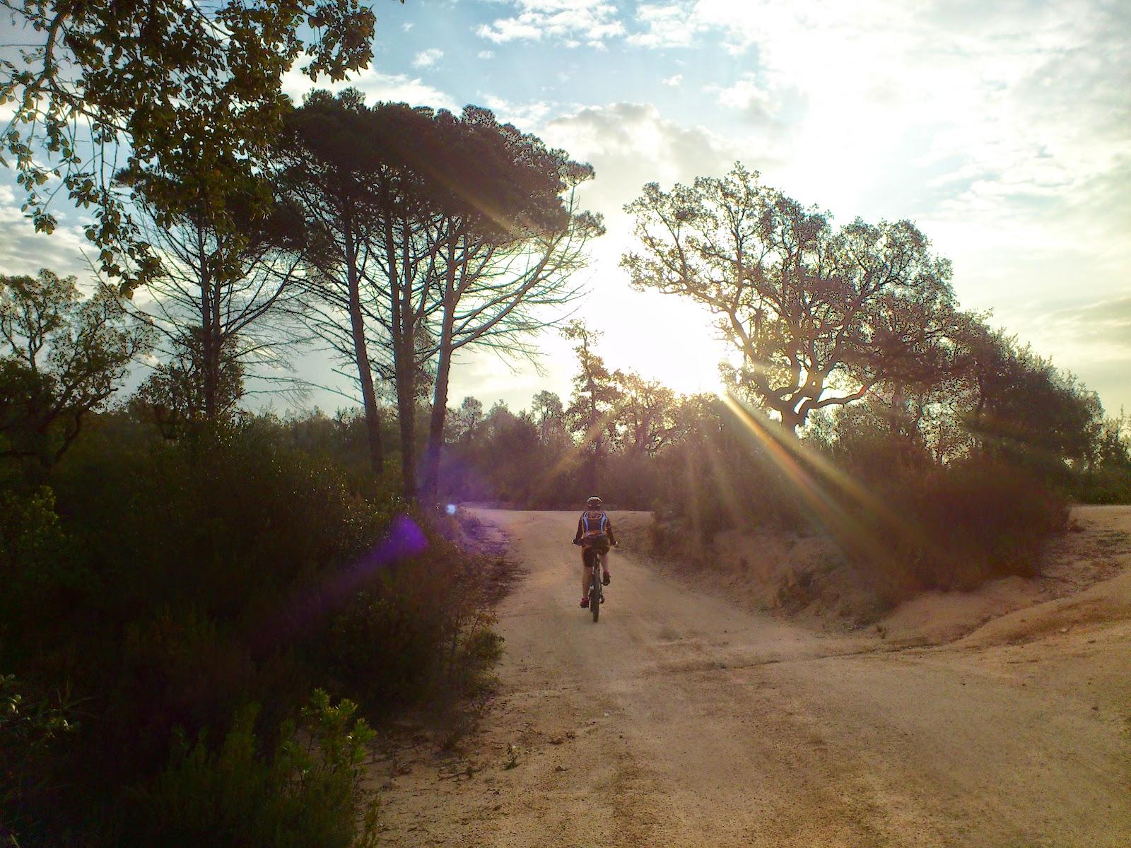 Ginetas bikers el puig vent s necr polis del p de la - El tiempo en vidreres ...