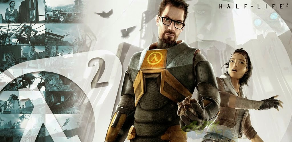 Half-Life 2 v25 APK