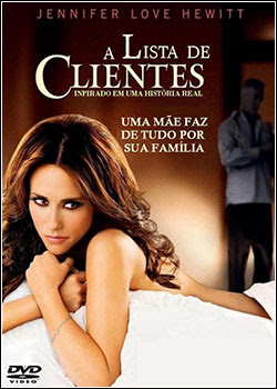 Download - A Lista de Clientes DVDRip - AVI - Dublado
