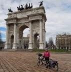 Aprile 2013: Milano, primo d'aprile