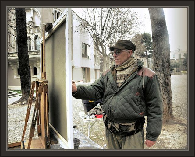 MANRESA-PINTURA-CASINO-FOTOS-ART-PINTORS-PINTOR-ERNEST DESCALS-