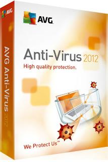 AVG 2012 Update Terbaru 21 Juli 2012