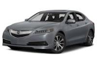 2014 Acura Price list view 2
