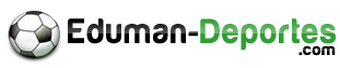 Eduman Deportes - Deportes en Vivo, Deportes online, Futbol en vivo, Futbol Online