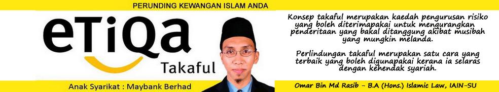 Wakil & Perunding Etiqa Takaful