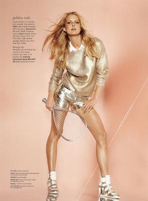 fashion shoot, woman playing tennis, top new york fashion photographers