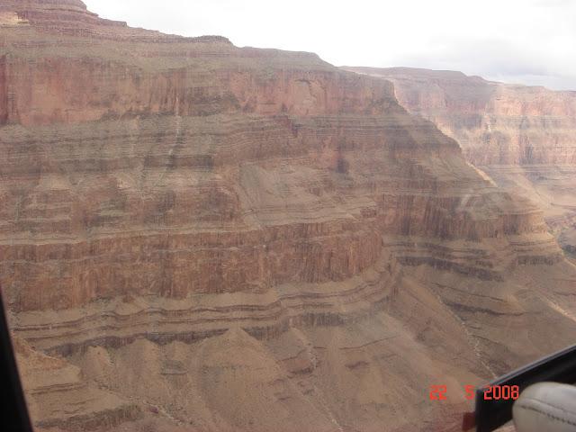 Geological History of Grand Canyon,USA