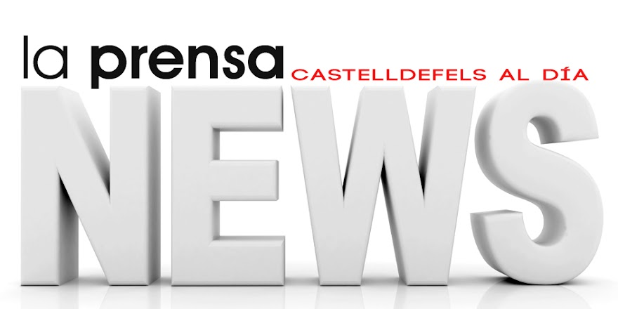 La Prensa - Castelldefels al da