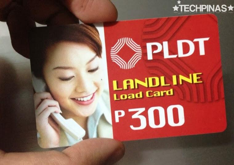 PLDT Landline Plus, Turn Cellphone to Landline