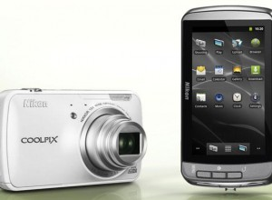 the  upcoming nikon camera phone