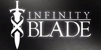 Infinito Blade 2 jogos para iPhone e iPad