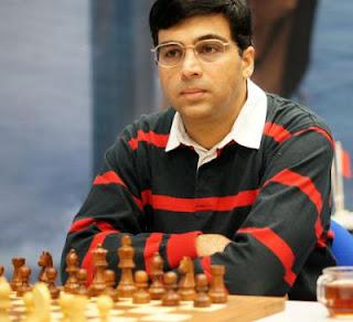 Échecs : Levon Aronian 0-1 Viswanathan Anand ronde 4 - Photo © Tata Steel