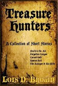 Treasure Hunting Stories