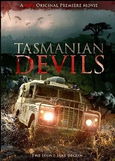 Ver Tasmanian Devils (2013) Online