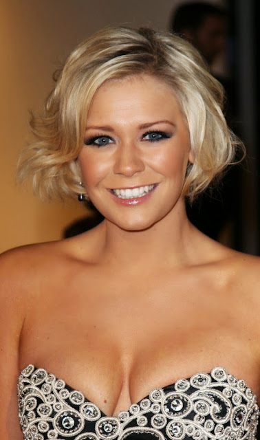 Stunning Short Haircuts For Homecoming Bash