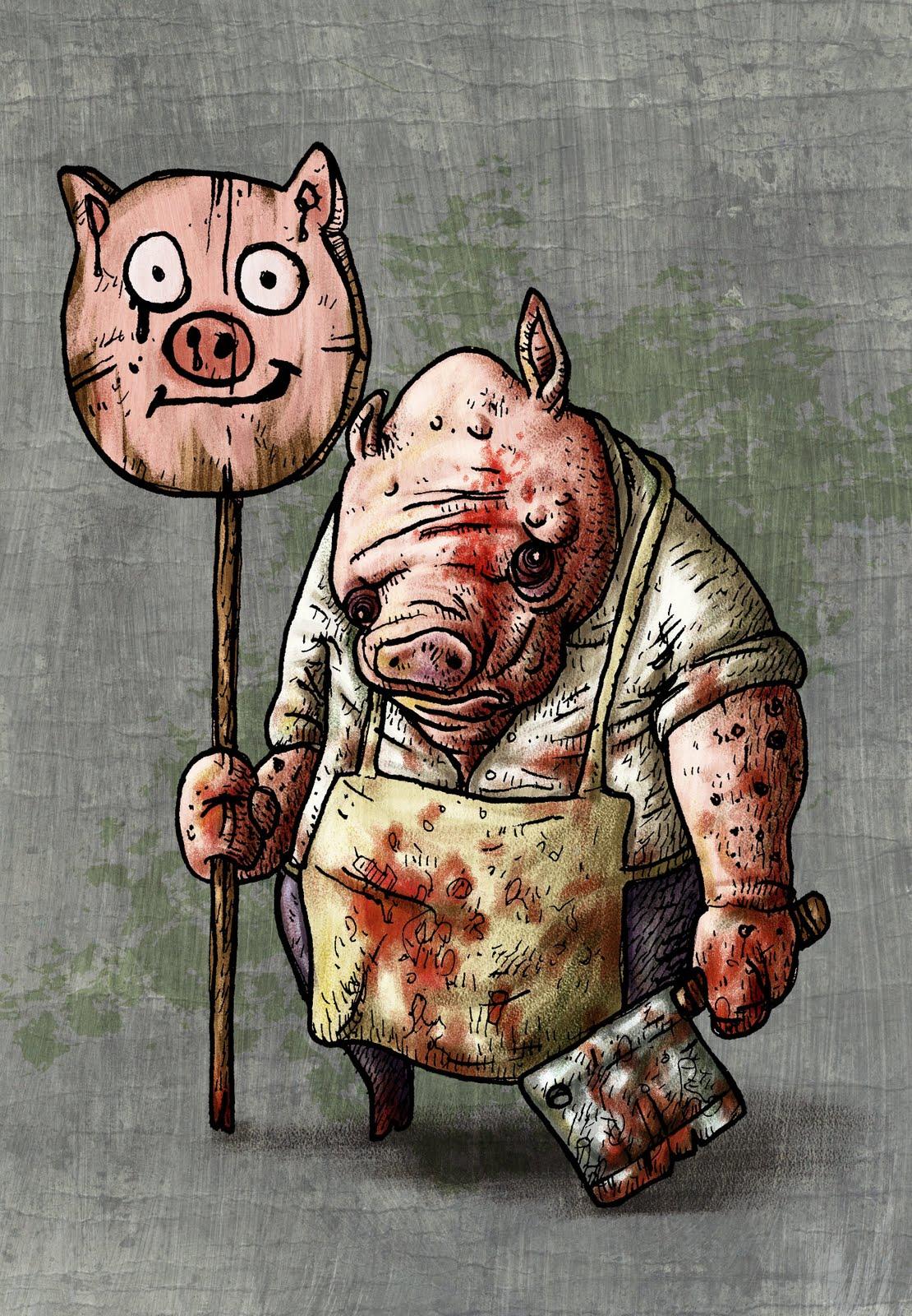 [Image: pig-butcher-coloured.jpg]