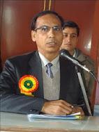Prof.Raj Kumar Bhagat