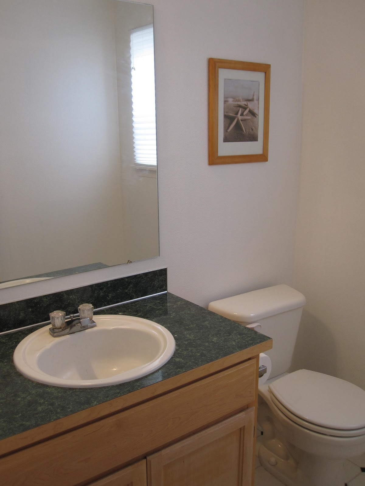 Allyballydesigns Guest Bathroom Remodel
