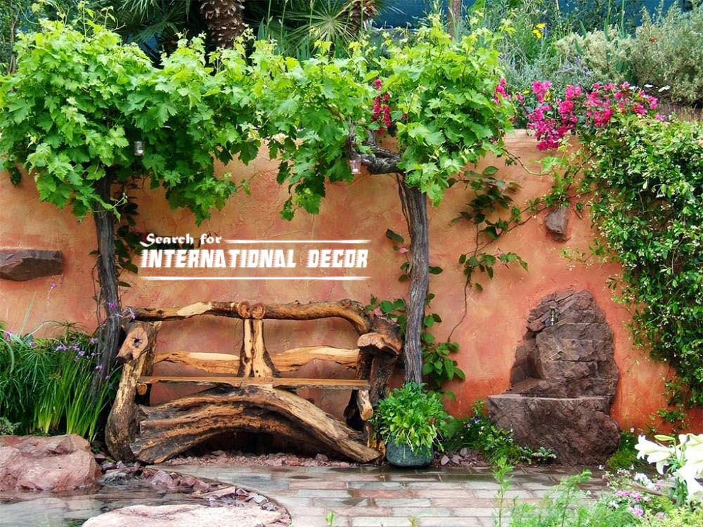Unique landscaping ideas design and pictures for Garden design landscaping ideas