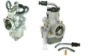 Tips Merawat Mesin Motor