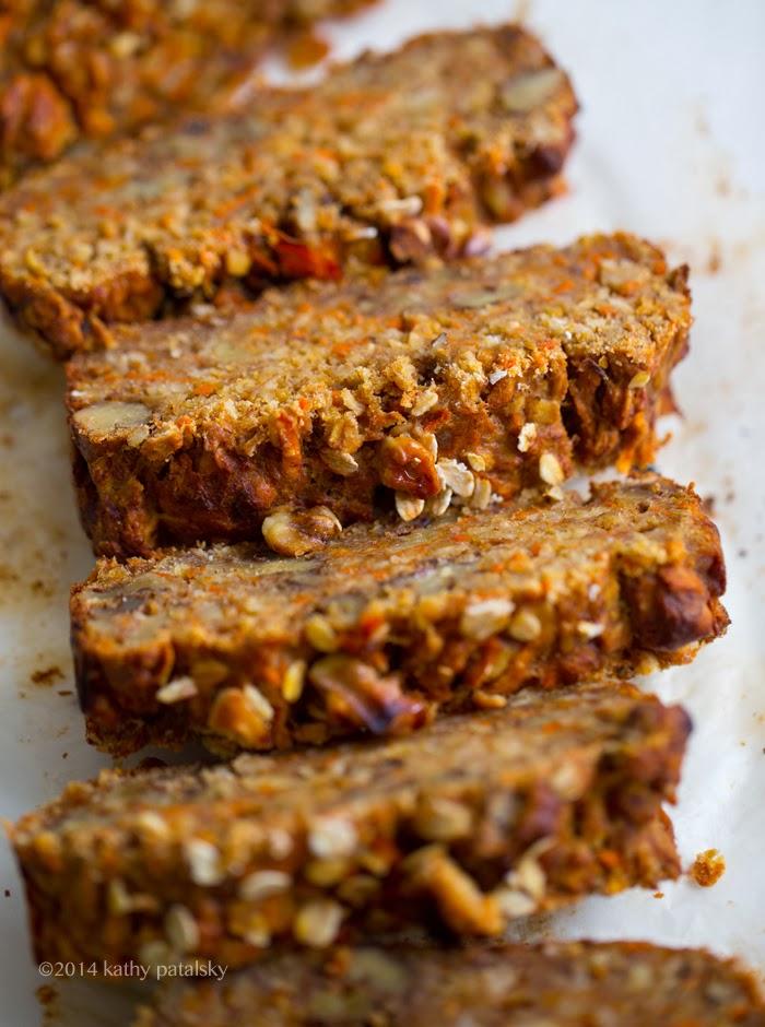... cinnamon carrot bread cinnamon carrot bread cinnamon carrot bread