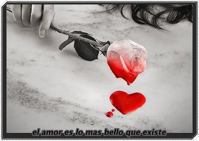 Imagenes de Amor - con frases poemas cortos: Imagenes de