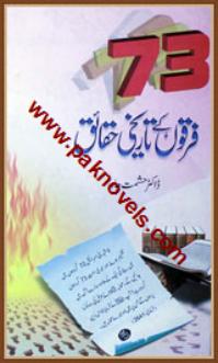 73 Firqun K Tareekhi Haqaiq by Dr Hashmat Khan