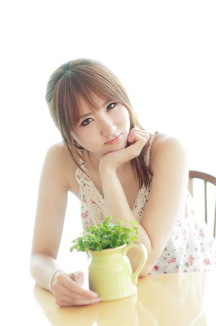 5 Cute Yeon Da Bin-Very cute asian girl - girlcute4u.blogspot.com