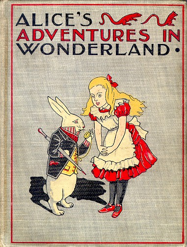 alice s adventures in wonderland essay Alice adventures in wonderland essaysalice's adventures in wonderland alice's  adventures in wonderland is a timeless story written by a 19th century british.