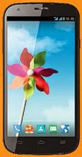 Harga baru Bolt! 4G Powerphone - ZTE V9820