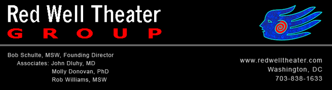 Red Well Theater Group