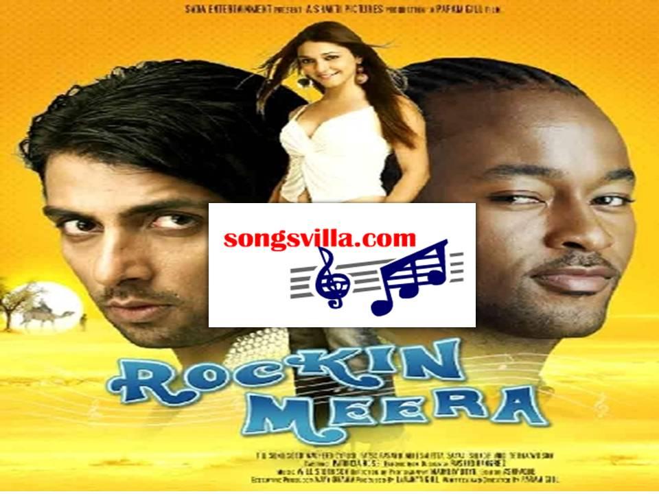Mp3 Songs Download: Rockin Meera (2010) Hindi Movie Mp3