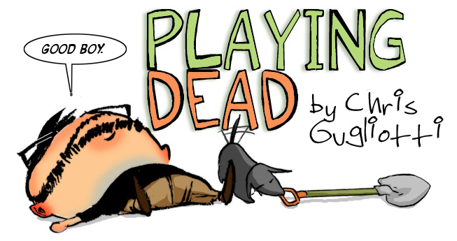playingdead