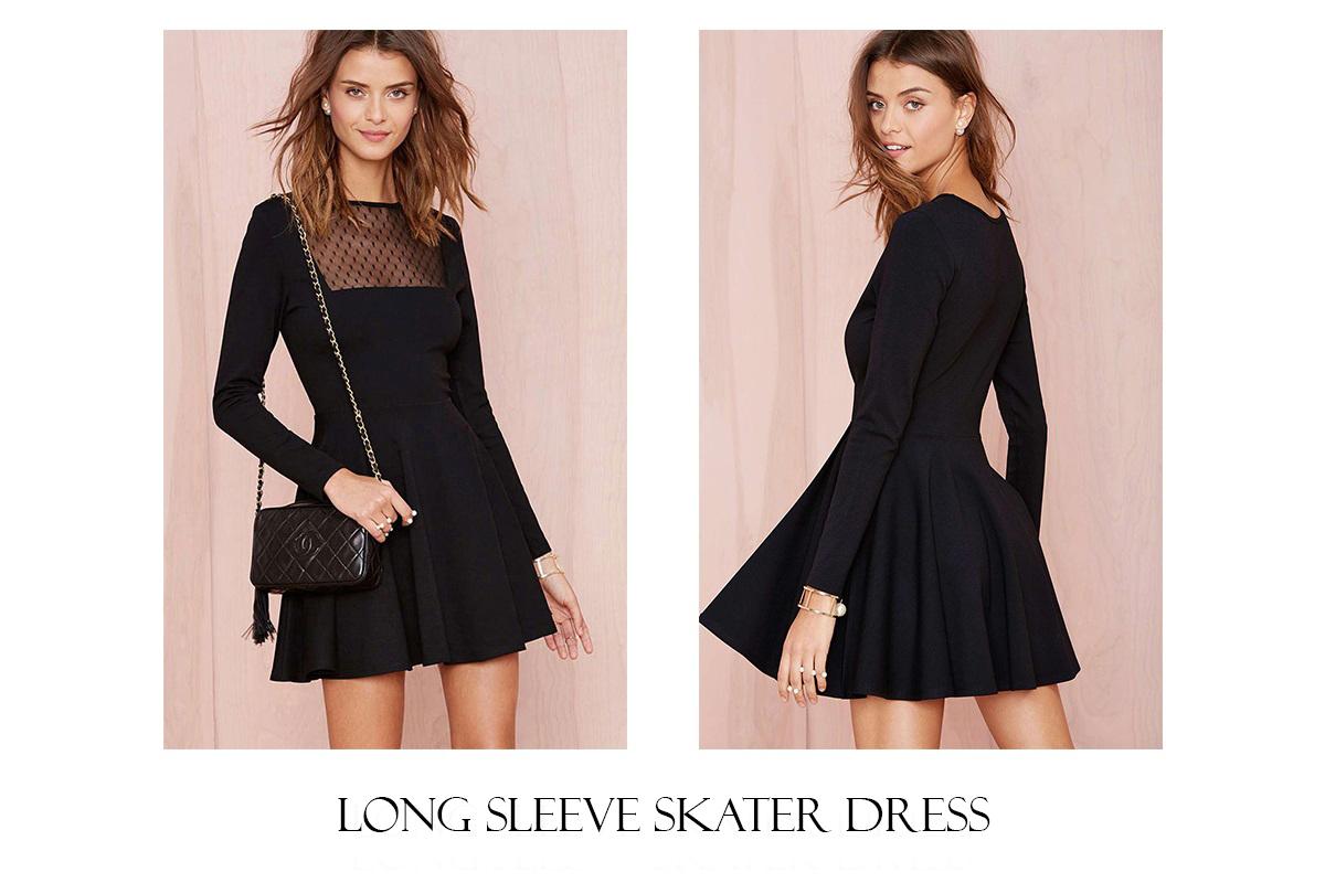 Style Moi, skater dress, street fashion store, fashion