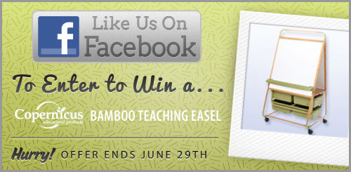Free contests for teachers