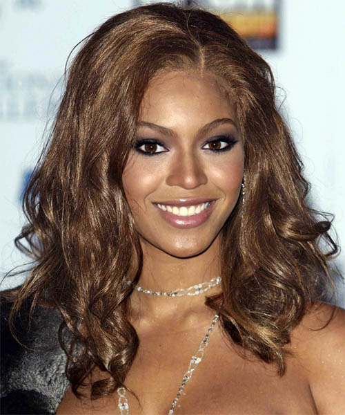 Beyoncé Knowles Hairstyles