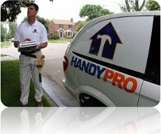 Plano Handyman Services