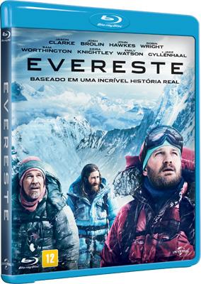 Filme Poster Evereste BDRip XviD Dual Audio & RMVB Dublado