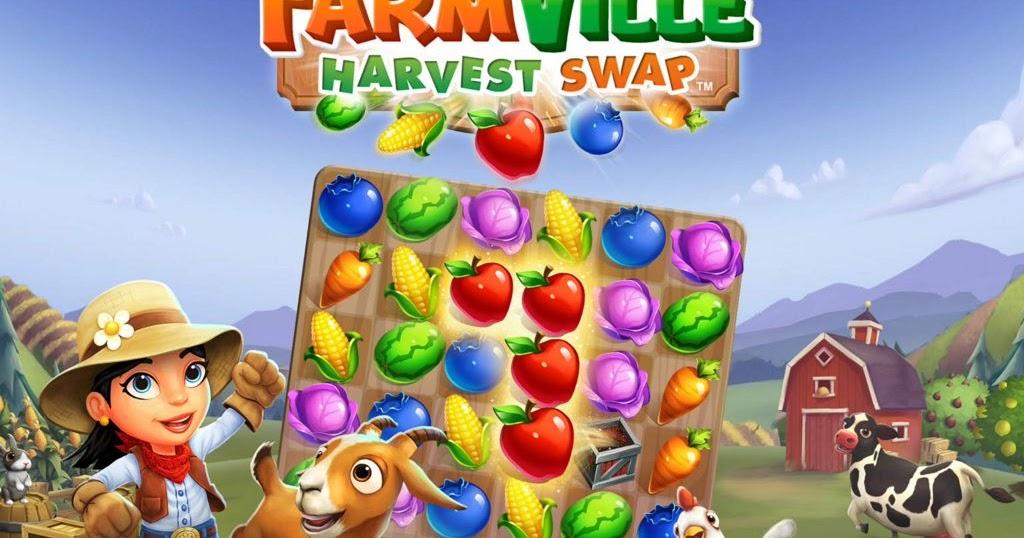 JAILBREAK: [Hack] FarmVille: Harvest Swap Unlimited Gems No Jailbreak