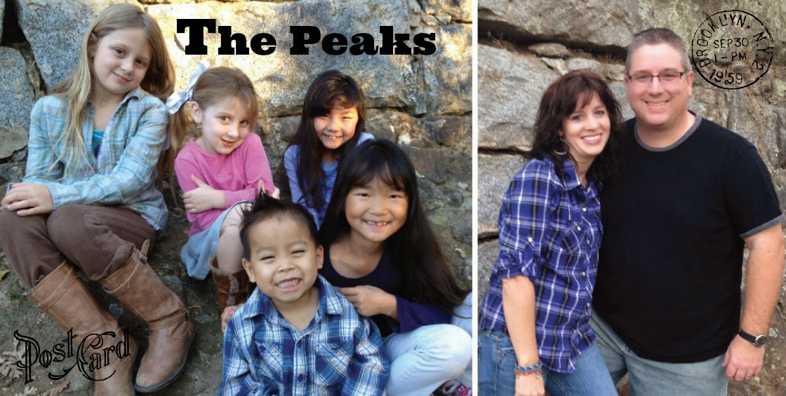 The Peak Family
