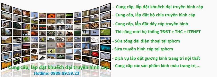 Khuếch đại truyền hình cáp lh 0989.58.59.23