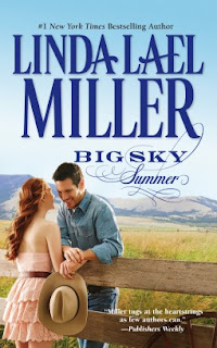Book cover of Big Sky Summer by Linda Lael Miller (Parable, Montana, Book #4)