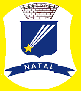 BRASÃO NATAL