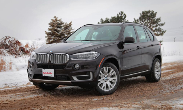 2017 BMW X7 Reiew, Powertrain and Changes
