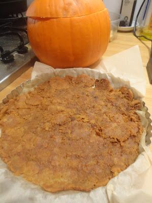 Pumpkin pie recipe - 02