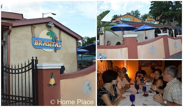 Brasitas Restaurant Stamford CT