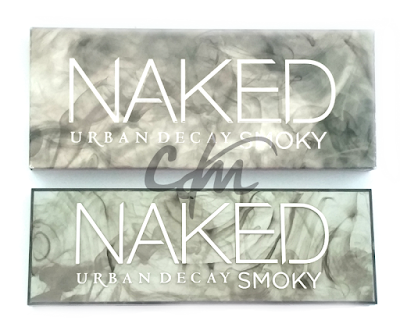 Review: Naked Smoky - Urban Decay