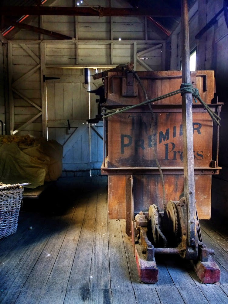 Rural heritage photography in country Australia